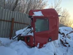 Scania. Тягач P360 2012 года разграблен и разбит, 13 000 куб. см., 19 000 кг.
