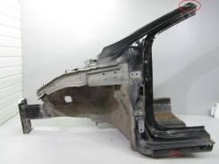 Передняя часть автомобиля. Hyundai Elantra. Под заказ