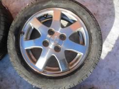 Daihatsu. 4.5x14, 4x100.00, ET45