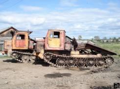 АТЗ ТТ-4. Продам Два трелевочных трактора ТТ-4