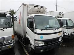 Рефрижератор. Toyota Dyna, BU410 Toyota ToyoAce, BU410
