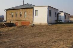 Срочно продается здание с земельным участком и складом (торг уместен). Находка, р-н Находкинский, 874,0кв.м.