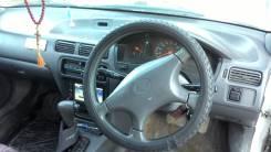 Toyota Corsa. автомат, передний, 1.3 (88 л.с.), бензин, 307 816 тыс. км