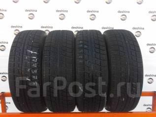 Bridgestone Blizzak Revo. Зимние, без шипов, 2009 год, износ: 10%, 4 шт