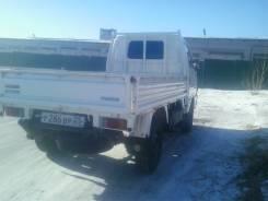 Mazda Bongo. Продам грузовик в отличном состоянии Мазда Бонго, 2 000 куб. см., 1 000 кг.