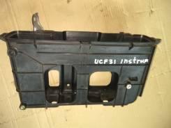 Вставка багажника. Lexus GS300, UZS161, JZS160 Lexus LS430, UCF30 Lexus GS430, JZS160, UZS161 Двигатели: 2JZGE, 3UZFE
