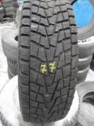 Bridgestone Winter Dueler DM-Z2. Зимние, без шипов, 2000 год, износ: 10%, 1 шт
