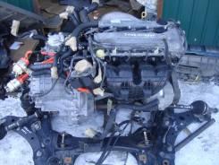 Балка под двс. Toyota Estima Hybrid, AHR10W Toyota Estima, AHR10 Двигатель 2AZFXE