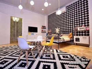 Создадим модный дизайн интерьера, выполним ремонт всего за три месяца
