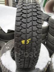 Bridgestone Blizzak PM-10. Зимние, без шипов, 2000 год, износ: 10%, 1 шт