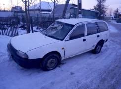 Nissan Avenir. VENW10, GA16