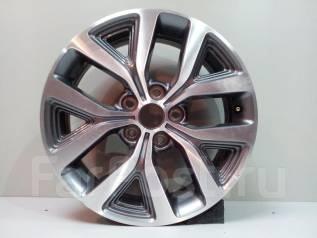 Диск колесный r1x6.5j kia sportage 13- б/у 529103w600 4*. Под заказ