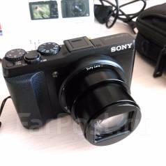 Sony Cyber-shot. 20 и более Мп, зум: 3х