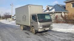 Mitsubishi Canter. Canter 2002, 5 200 куб. см., 2 000 кг.