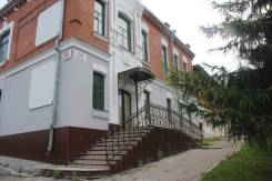 Отдельное здание в центре (Тургенева). От частного лица (собственник)