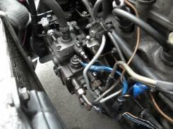 Ремонт дизельных двигателей и ТНВД