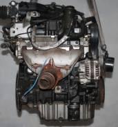 Контрактный двигатель Крайслер ПТ Крузер ECС 2.0 л бензин