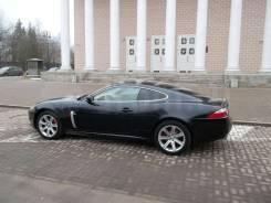 Jaguar. 8.5/9.5x18, 5x108.00, ET49/51, ЦО 63,3мм.