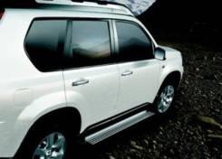 Подножка. Nissan X-Trail. Под заказ