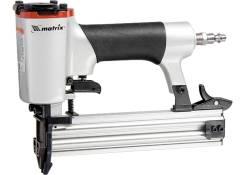 Нейлер пневматический для гвоздей от 10 до 32 мм// MATRIX 57405