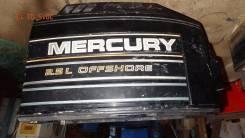 Mercury. 200,00л.с., 2х тактный, бензин, нога L (508 мм), Год: 1993 год