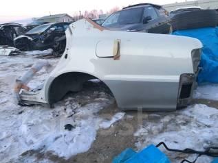 Крыло. Toyota Cresta, JZX100, GX100
