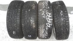 Pirelli Scorpion Carving. Зимние, шипованные, износ: 30%, 4 шт