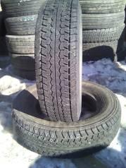 Dunlop SP LT 01. Зимние, без шипов, износ: 20%, 1 шт