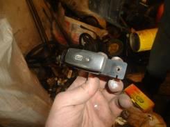 Кнопка обогрев заднего стекла Mitsubishi Diamante F15A 6G73. Mitsubishi Diamante, F15A Двигатель 6G73
