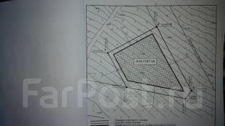 Продам земельный участок., собственность. 1 767 кв.м., собственность, от частного лица (собственник). Схема участка