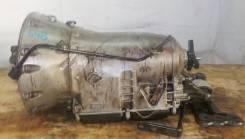 Автоматическая коробка переключения передач. Mercedes-Benz E-Class, W211 Двигатель M 113 E50
