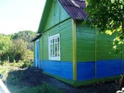 Дача в Сиреневке на 32 км. СНТ Родник-2. От частного лица (собственник). Фото участка