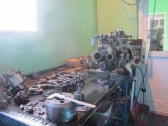 Диагностика и ремонт топливной системы автомобиля.