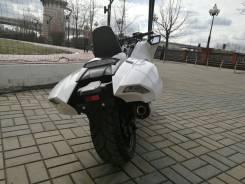 Honda NM4. 1 500куб. см., исправен, птс, с пробегом