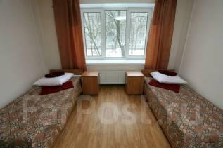 Комната, 2-й хабаровск. Железнодорожный, агентство, 16 кв.м.