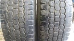 Bridgestone Blizzak W800. Зимние, без шипов, 2012 год, износ: 40%, 2 шт