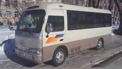 Hyundai County. Продам автобус, 3 800 куб. см., 24 места. Под заказ