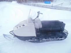 Русская механика Буран. исправен, без птс, без пробега