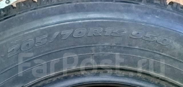 Toyo Observe Garit G30. Зимние, без шипов, износ: 5%, 2 шт