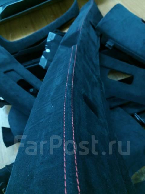 Перетяжка и ремонт салонов любой сложности новосибирск