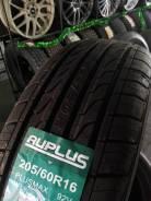 Auplus PLUSMAX. Летние, 2014 год, без износа, 2 шт