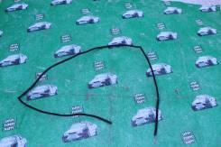 Молдинг лобового стекла. Toyota Mark II, JZX110, GX110