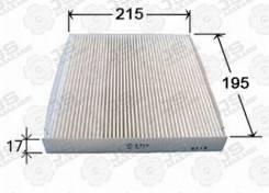 Фильтр салонный TOYOTA AC101 Corolla/Allion/RAV4/Yaris/Vitz/Ist/Fucargo 00- /LIFAN X60 TSN 9737 TSN