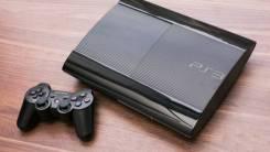 PS3 - 12GB