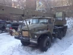 Урал 4320. Продается автокран УРАЛ 4320, 10 850 куб. см., 6 300 кг., 11 м.