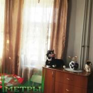 1-комнатная на Шепеткова на 1-к, 2-к или гостинку в Угловом или Артеме. От агентства недвижимости (посредник)