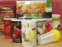 Сбалансированное питание Energy Diet