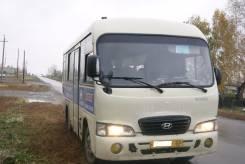 Hyundai. Продам автобус, 2 700 куб. см., 17 мест