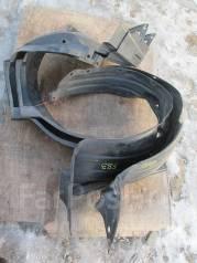 Подкрылок. Honda Fit, GD3, GD2, GD1