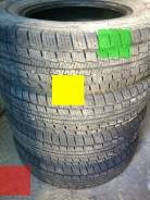 Hankook Winter RW06. Зимние, без шипов, износ: 40%, 4 шт